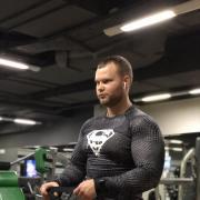 Восковая эпиляция тела, Руслан, 29 лет