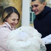 Уборка после пожара в Волгограде, Александра, 21 год