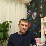 Аренда минивэна, Вячеслав, 38 лет