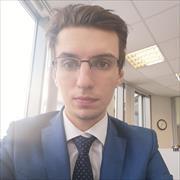 Юристы у метро Чертановская, Иван, 27 лет