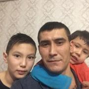 Ремонт рулевой Хендай, Рустам, 36 лет