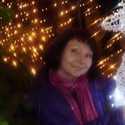 Вакуумный антицеллюлитный массаж, Ольга, 53 года