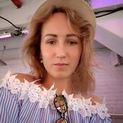 Проведение промо-акций в Воронеже, Ангелина, 23 года