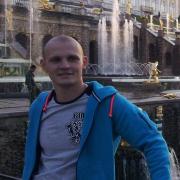 Сборка мебели на дому в Санкт-Петербурге, Александр, 32 года