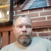 Ремонт балконной двери, Булавкин, 42 года