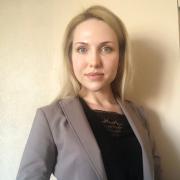 Биотатуаж бровей, Юлия, 28 лет