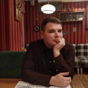 Химчистка в Ульяновске, Андрей, 32 года
