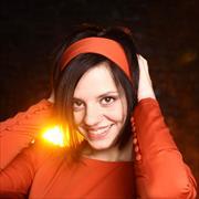 Микротоки, Татьяна, 34 года