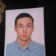 Сопровождение сделок в Уфе, Рушан, 21 год