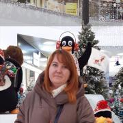 Обучение персонала в компании в Краснодаре, Аннас, 45 лет