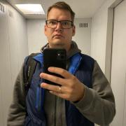 Сверление отверстий в кирпичной стене, Евгений, 36 лет
