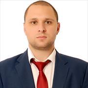 Переоформление лицензии на эксплуатацию взрывопожароопасных объектов, Артем, 29 лет