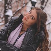 TikTok, Дарья, 21 год
