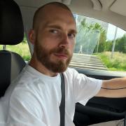 Установка дверей в Мытищах, Алексей, 28 лет