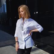 Лимфодренаж и прессотерапия в Екатеринбурге, Анна, 27 лет