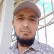 Укладка линолеума, Равшанжон, 42 года