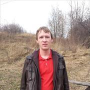 Доставка выпечки на дом - Тургеневская, Антон, 35 лет