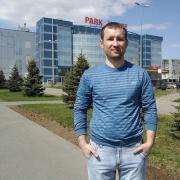 Установка гардин, Андрей, 42 года