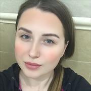 Проведение промо-акций в Астрахани, Юлия, 27 лет