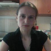 Массаж ног, Юлия, 41 год