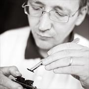 Ремонт жесткого диска, Дмитрий, 48 лет