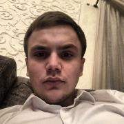 Видеооператоры в Ярославле, Сергей, 19 лет
