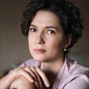 Заказать портрет по фото в районе метро Петроградская, Ольга, 33 года