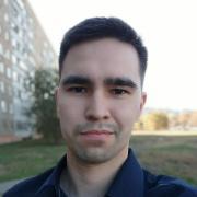 Обучение иностранным языкам в Оренбурге, Евгений, 24 года