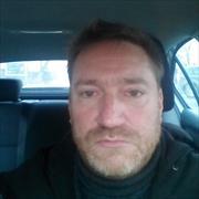 Доставка картошка фри на дом - Проспект Вернадского, Андрей, 49 лет