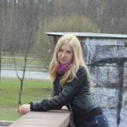 Анна Юрикова