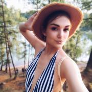 Омоложение лица, Дарья, 24 года