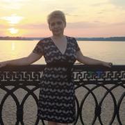Няни в Самаре, Людмила, 50 лет