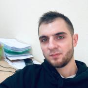 SPA-процедуры в Волгограде, Александр, 27 лет