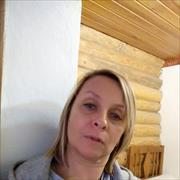 Доставка продуктов - Ломоносовский проспект, Людмила, 52 года