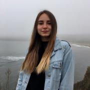 Обучение фотосъёмке в Владивостоке, Анастасия, 21 год