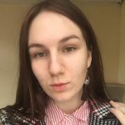 Уборка подъездов в Саратове, Ульяна, 20 лет