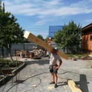 Сборка корпусной мебели в Челябинске, Алексей, 36 лет