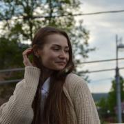 Проведение корпоративов в Перми, Екатерина, 19 лет