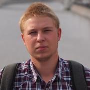 Доставка продуктов из магазина Зеленый Перекресток - Фили, Алексей, 25 лет