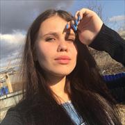 Уборка помещений в Оренбурге, Ольга, 19 лет