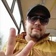 Доставка подарков в Иркутске, Антон, 36 лет