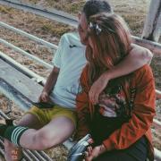 Свадебные фотографы в Владивостоке, Ирина, 19 лет