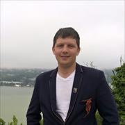 Ремонт сумок в Ростове-на-Дону, Сергей, 25 лет