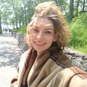 Азотный пилинг, Анастасия, 28 лет