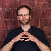 Стоун-массаж, Антон, 41 год