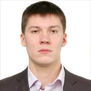 Доставка из супермаркета в Екатеринбурге, Иван, 34 года