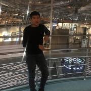 Установка натяжных потолков, Мухтар, 24 года