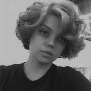 Биозавивка волос, Ирина, 33 года