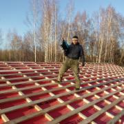 Мойка крыш в Нижнем Новгороде, Иван, 48 лет