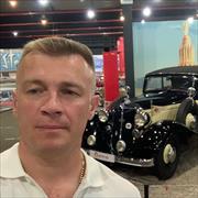 Ремонт коттеджа под ключ, Дмитрий, 47 лет